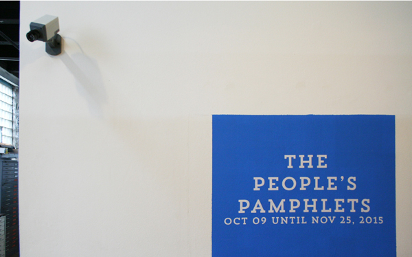 Peoples Pamphlets Exhibition 01
